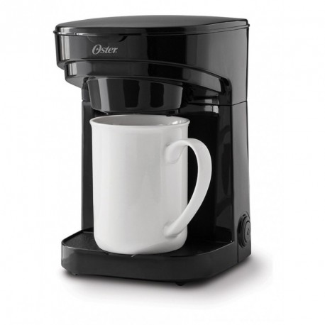 Cafetera personal Oster