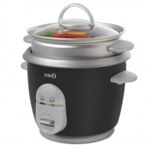 Olla arroz Oster 4722 gris