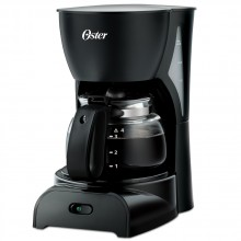 Cafetera Oster DR5B 4T N