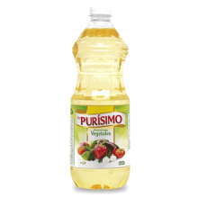 Team Aceite Purisimo Vegetal x900ml