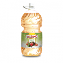 Team Aceite Vegetal Purisimo 5L