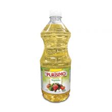 Team Aceite Purisimo 500 ml